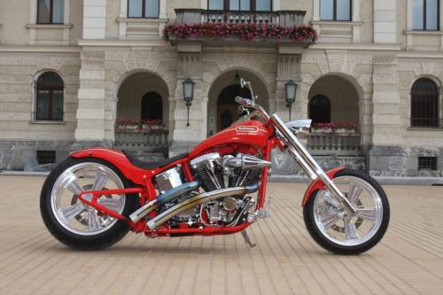 Malbuner Bike