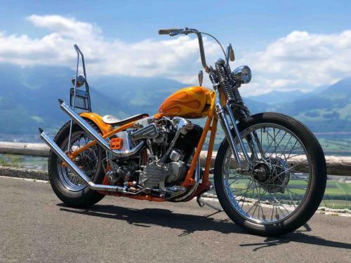 1947 Knucklehead4